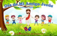 Día de Mi Amigo Jesús