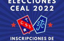 Postulaciones Ceal 2021