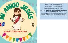 Mi Amigo Jesús - 3º Básico a 8º Básico